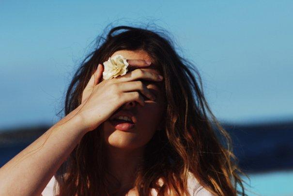 Самый молодой фэшн-фотограф: Ниррими Фаербрейс - №28