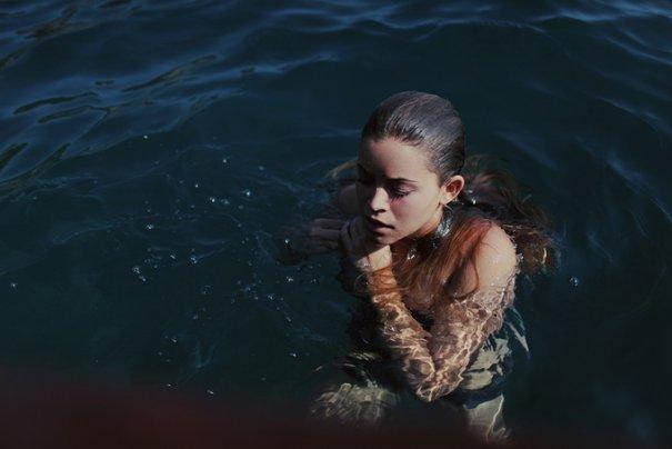 Самый молодой фэшн-фотограф: Ниррими Фаербрейс - №34