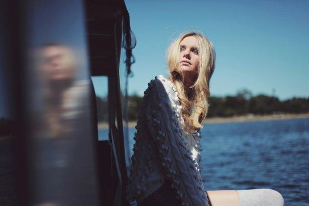 Самый молодой фэшн-фотограф: Ниррими Фаербрейс - №36