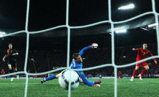 Фотографии с Евро-2012. Часть 2. - №4