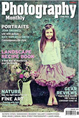 Photography Monthly - June 2012 - №1