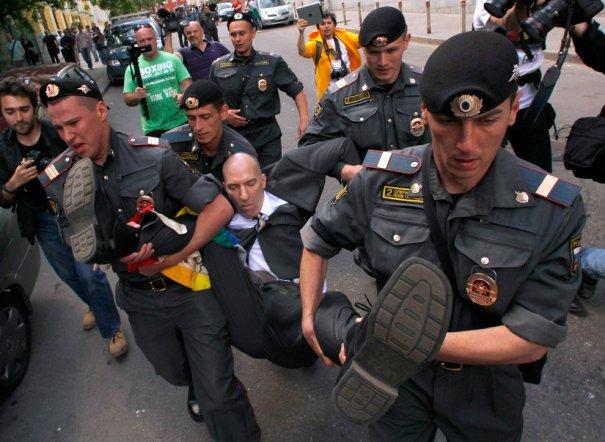(Maxim Shemetov/Reuters)