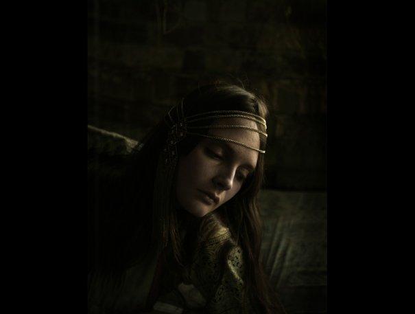 Мрачные фото Тамары Дин 2