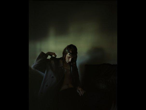 Мрачные фото Тамары Дин 3