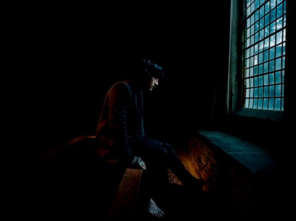 Мрачные фото Тамары Дин 4