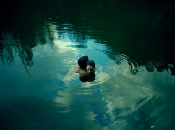Мрачные фото Тамары Дин 5
