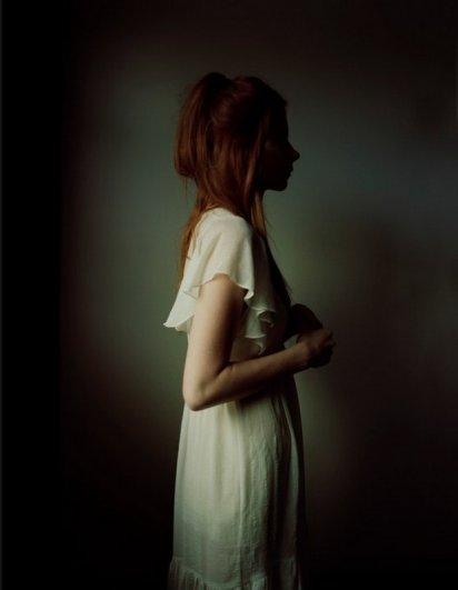 Мрачные фото Тамары Дин 9