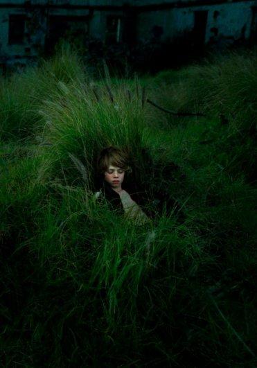 Мрачные фото Тамары Дин 11
