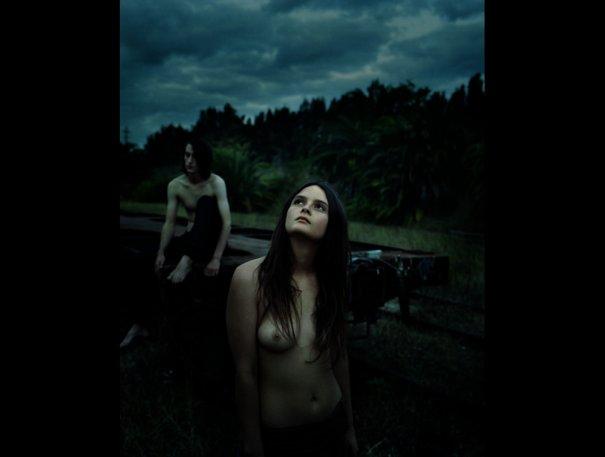 Мрачные фото Тамары Дин 20
