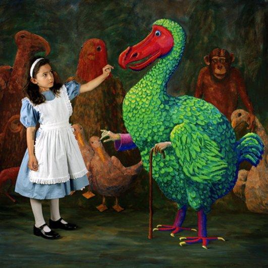 детская художественная фотография