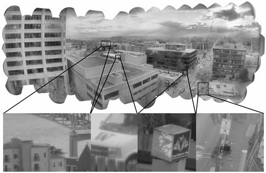 Гигапиксельная камера открывает новые перспективы - №4
