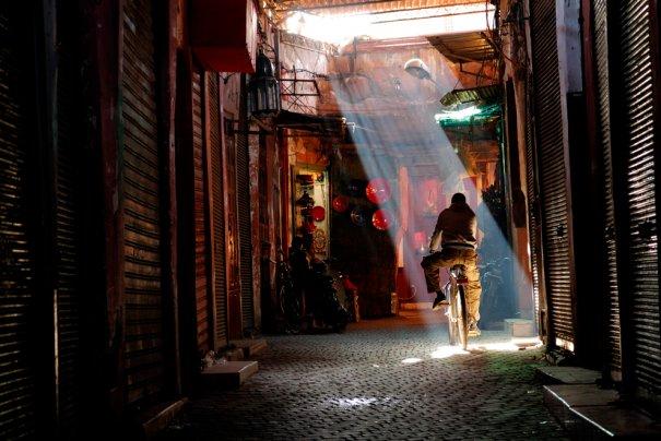 (John Barnhardt/National Geographic Traveler Photo Contest)