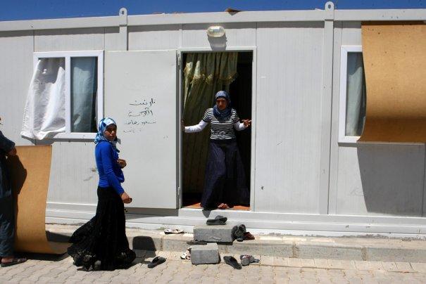 (Adem Altan/AFP/Getty Images)