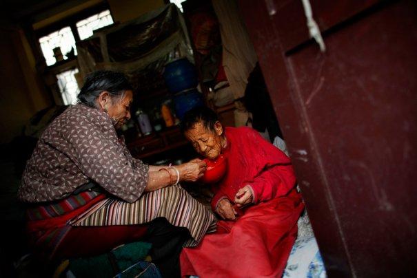 (Niranjan Shrestha/Associated Press)
