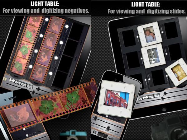 Полезные ФОТО приложения для iPad и iPhone - №2