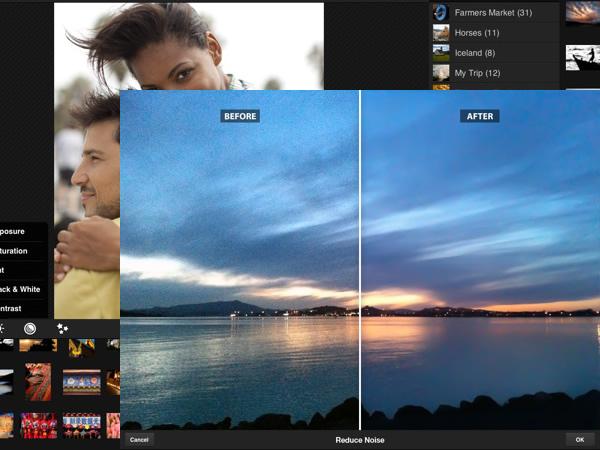 Полезные ФОТО приложения для iPad и iPhone - №5