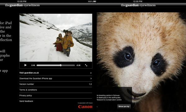 Полезные ФОТО приложения для iPad и iPhone - №14
