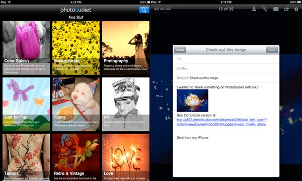 Полезные ФОТО приложения для iPad и iPhone - №15