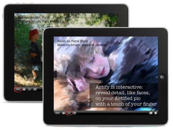 Полезные ФОТО приложения для iPad и iPhone - №3