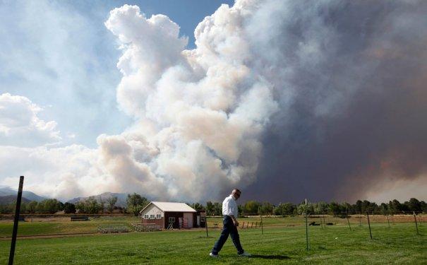 (Reuters/Rick Wilking)