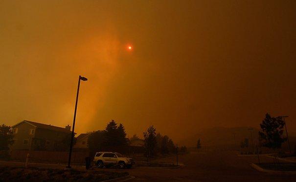 (AP Photo/Bryan Oller)