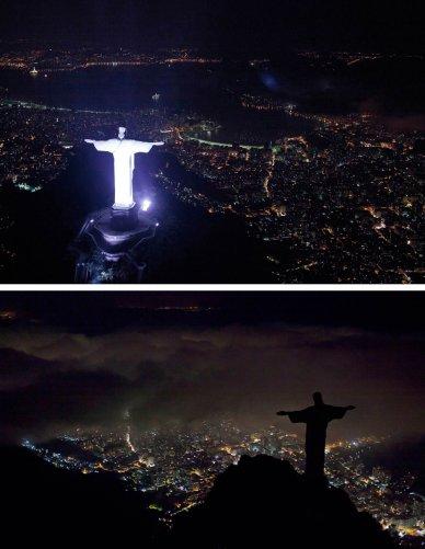 Рио-де-Жанейро, Бразилия(фото:Felipe Dana )