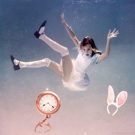 Подводная фотография Елены Калис - №3