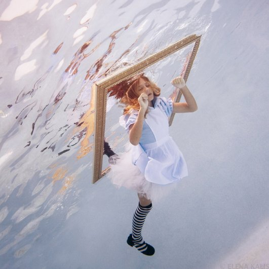 Подводная фотография Елены Калис - №7