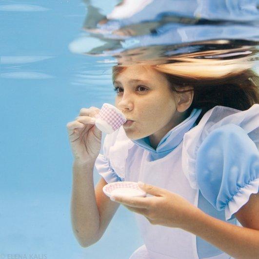 Подводная фотография Елены Калис - №8