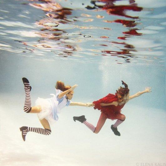 Подводная фотография Елены Калис - №10