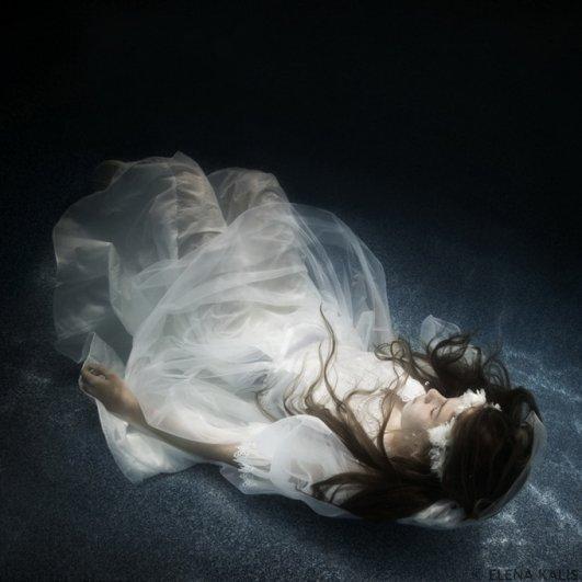 Подводная фотография Елены Калис - №14