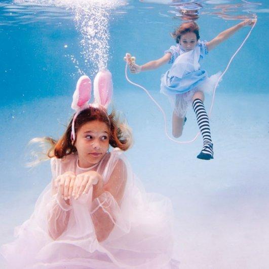 Подводная фотография Елены Калис - №17