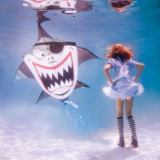 Подводная фотография Елены Калис - №18