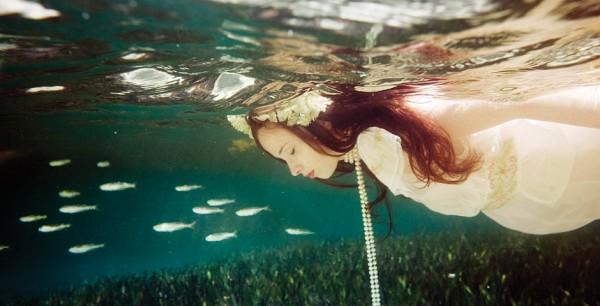 Подводная фотография Елены Калис - №19