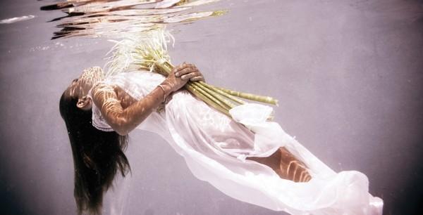 Подводная фотография Елены Калис - №20