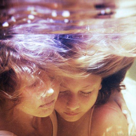 Подводная фотография Елены Калис - №26