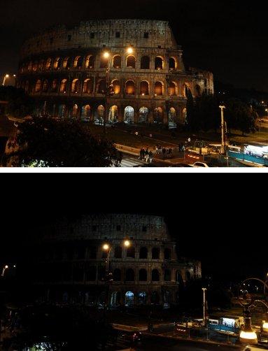 Колизей, Рим (фото:Tiziana Fabi)