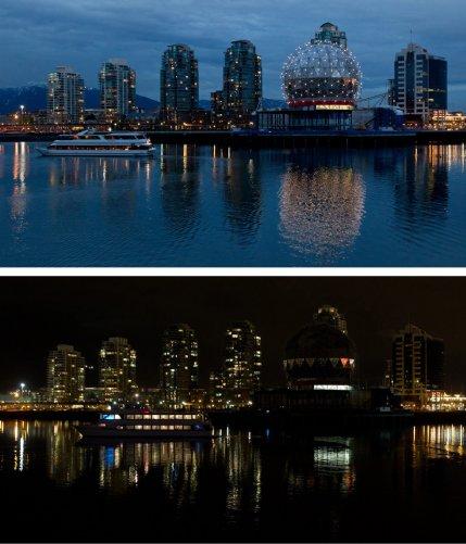 Дом Мировой науки,Ванкувер,Канада(фото:Darryl Dyck)
