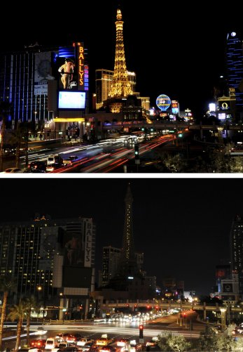Лас-Вегас (фото:Glenn Pinkerton )