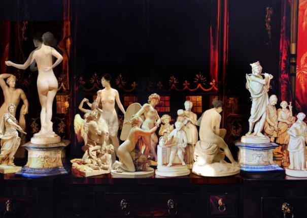 Вае Джунсунг - живопись и фотография - №5