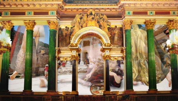 Вае Джунсунг - живопись и фотография - №17