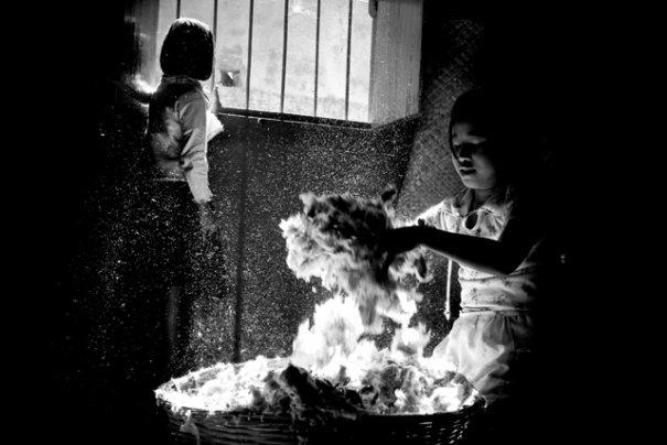 Фотограф из Бангладеша Камрул Хасан - №1