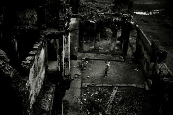 Фотограф из Бангладеша Камрул Хасан - №2