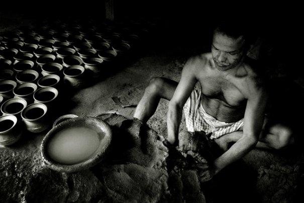 Фотограф из Бангладеша Камрул Хасан - №3