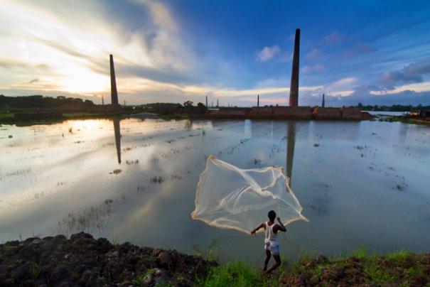Фотограф из Бангладеша Камрул Хасан - №6
