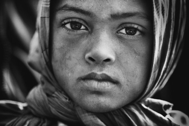 Фотограф из Бангладеша Камрул Хасан - №7