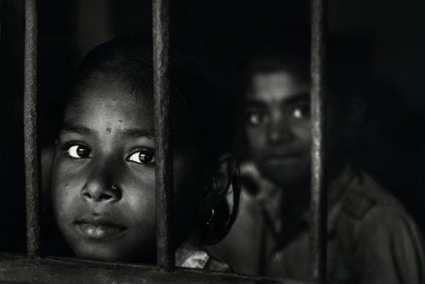 Фотограф из Бангладеша Камрул Хасан - №12