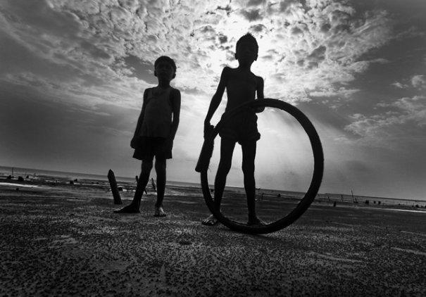 Фотограф из Бангладеша Камрул Хасан - №14