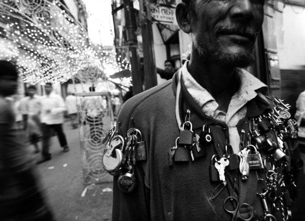 Фотограф из Бангладеша Камрул Хасан - №19