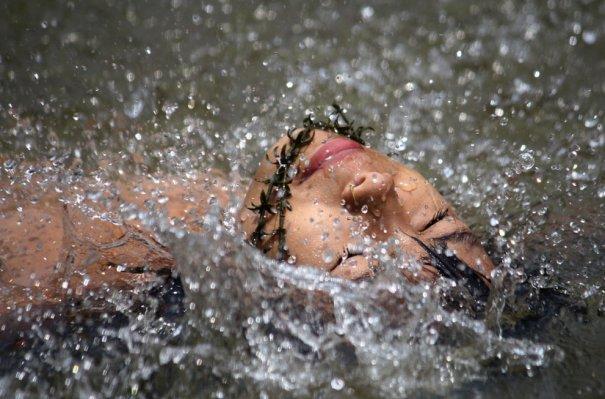 (STR/AFP/Getty Images)